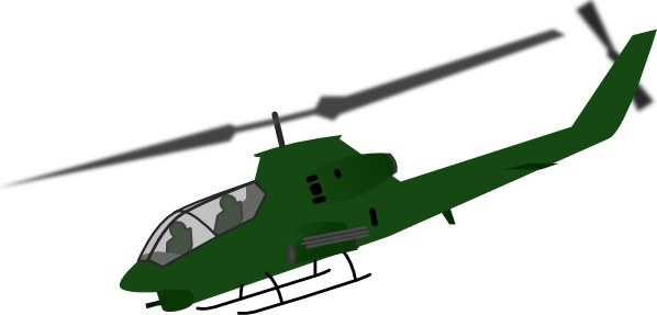 598x287 Helicopter Free Vector Download (94 Free Vector) For Commercial