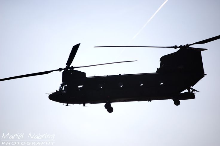 736x489 Chinook Helicopter Silhouette