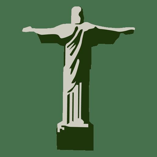 512x512 Redeemer Christ Brazil