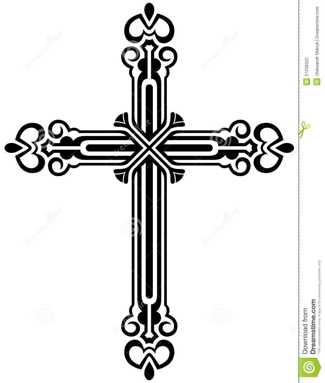 1105x1300 Christian Cross Clip Art Designs Clipart