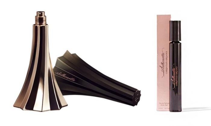 700x420 Christian Siriano Silhouette Eau De Parfum For Women Groupon