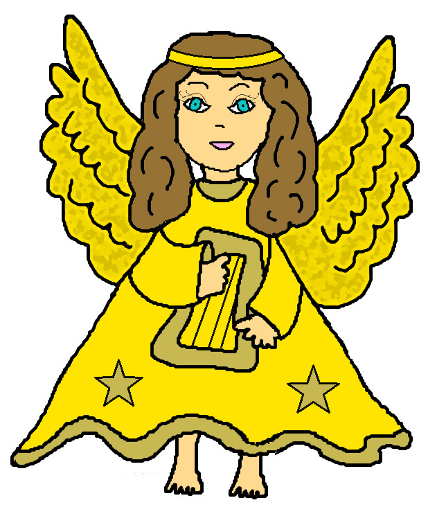 christmas angel silhouette clip art at getdrawings com free for rh getdrawings com christmas angel clip art images christmas angel clipart black and white