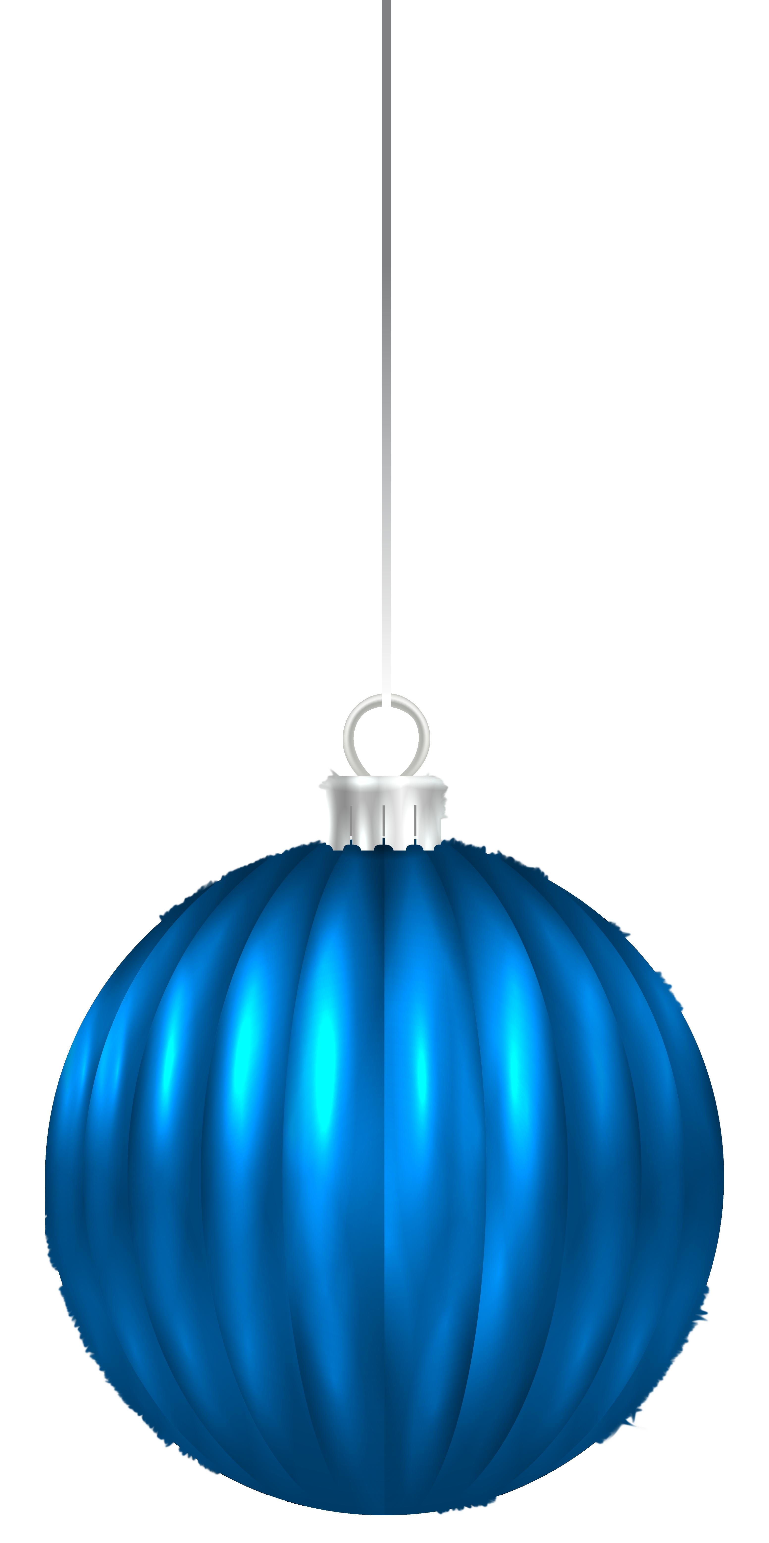 3106x6230 Blue Christmas Ball Ornament Png Clip Art Imageu200b Gallery