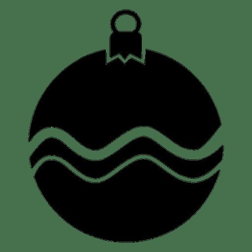 512x512 Christmas Ornament Ball