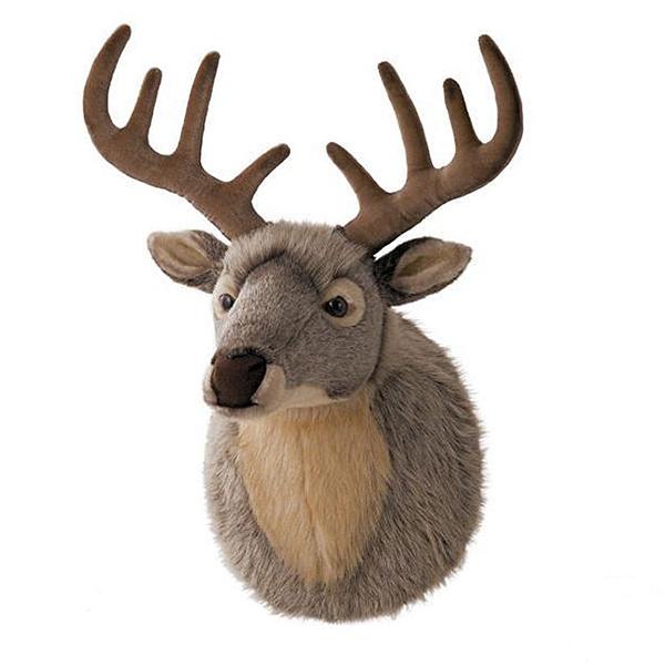 600x600 Deer Head Silhouette Download Card Download N 600 Form