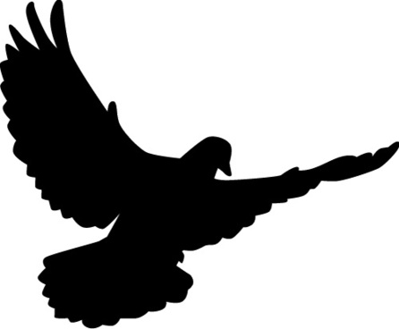 446x368 Dove Free Vector Download (109 Free Vector) For Commercial Use
