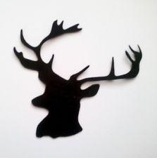 223x225 Reindeer In Die Cutting Cartridges Ebay