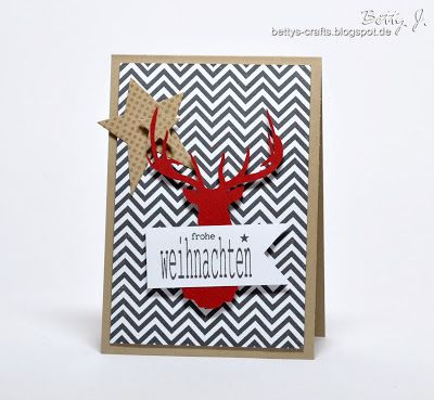 400x369 Diy Christmas Card With Simple Video Tutorial And Free File