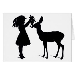 260x260 Victorian Silhouette Christmas Gifts On Zazzle Au