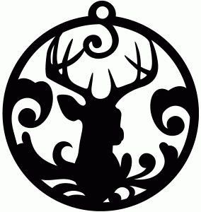 284x300 Pin By Violet Lauderdale On Nature Silhouettes And Craft
