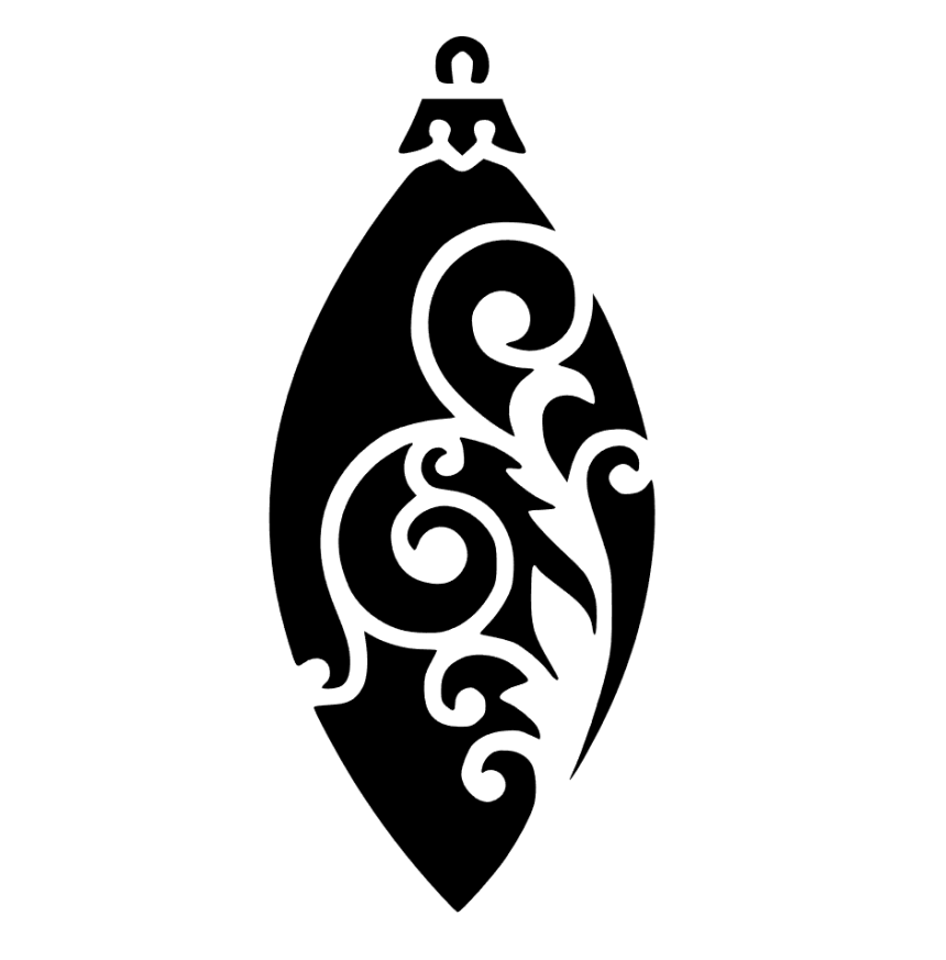 860x873 Ornament 1 Idee Motifs Terre Cuites ! Ornament