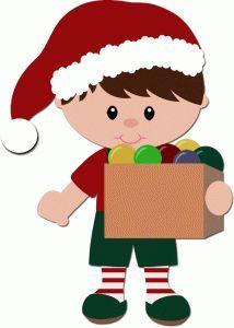 214x300 Natal Personagens Navidad, Personajes Y Mas Decora