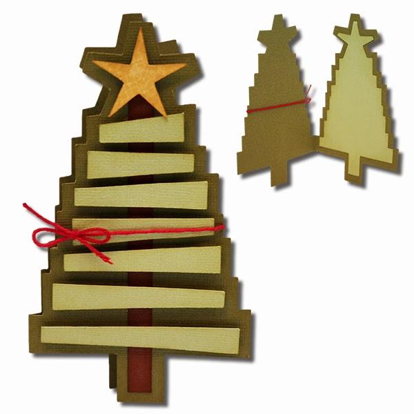 Christmas Silhouette Designs