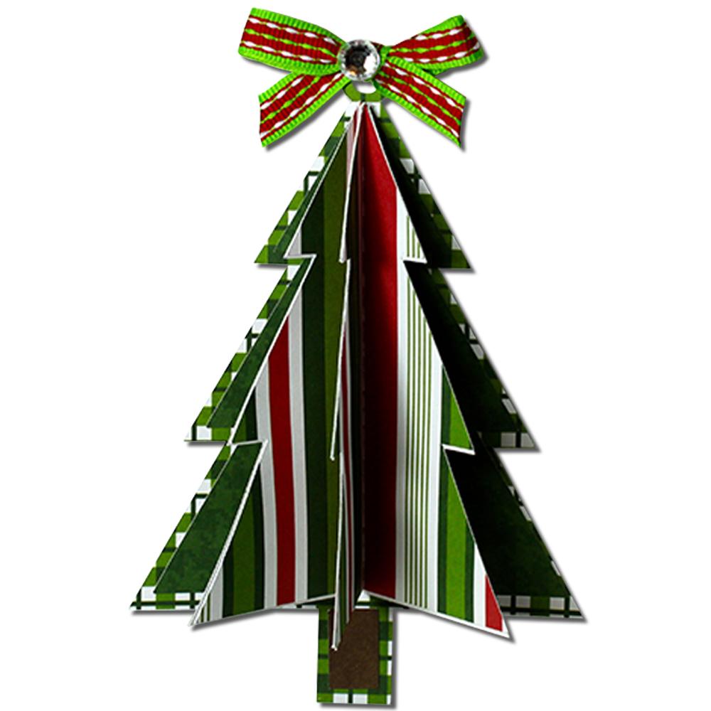 1000x1000 Gift Tag Christmas