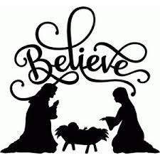 225x225 Free Printable Nativity Scene Patterns