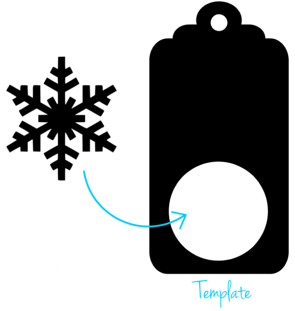 600x633 Gift Tags Customize Your Own (And A Peek Into My Design Process