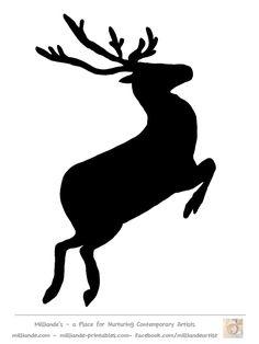 236x314 Kuvahaun Tulos Haulle Christmas Silhouette Siluete