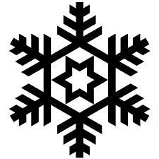 225x225 52 Snowflakes Vectors, Silhouette And Photoshop Brushes