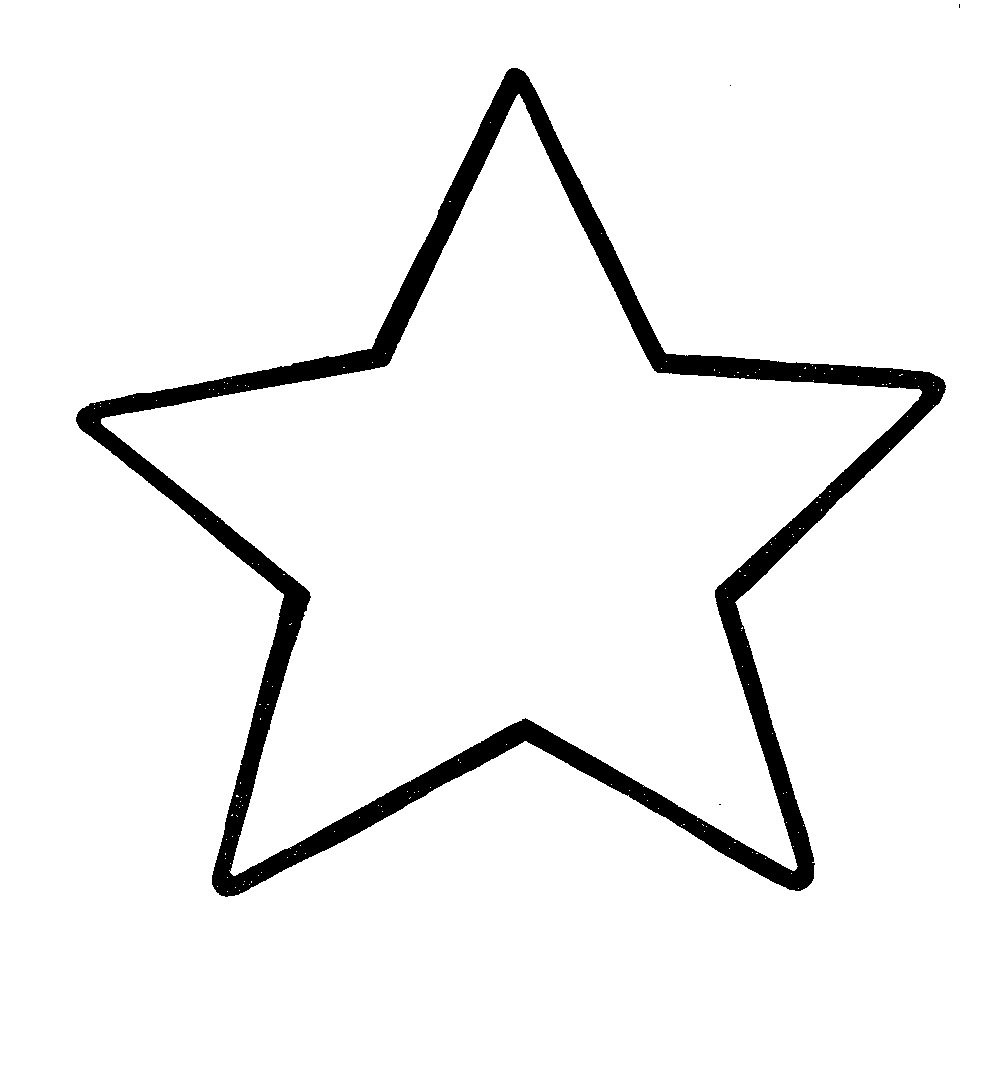 christmas star silhouette at getdrawings com free for personal use rh getdrawings com clipart of a star of david clipart of a starburst