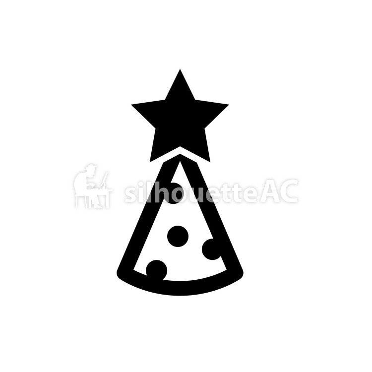 Christmas Star Silhouette.Christmas Star Silhouette At Getdrawings Com Free For