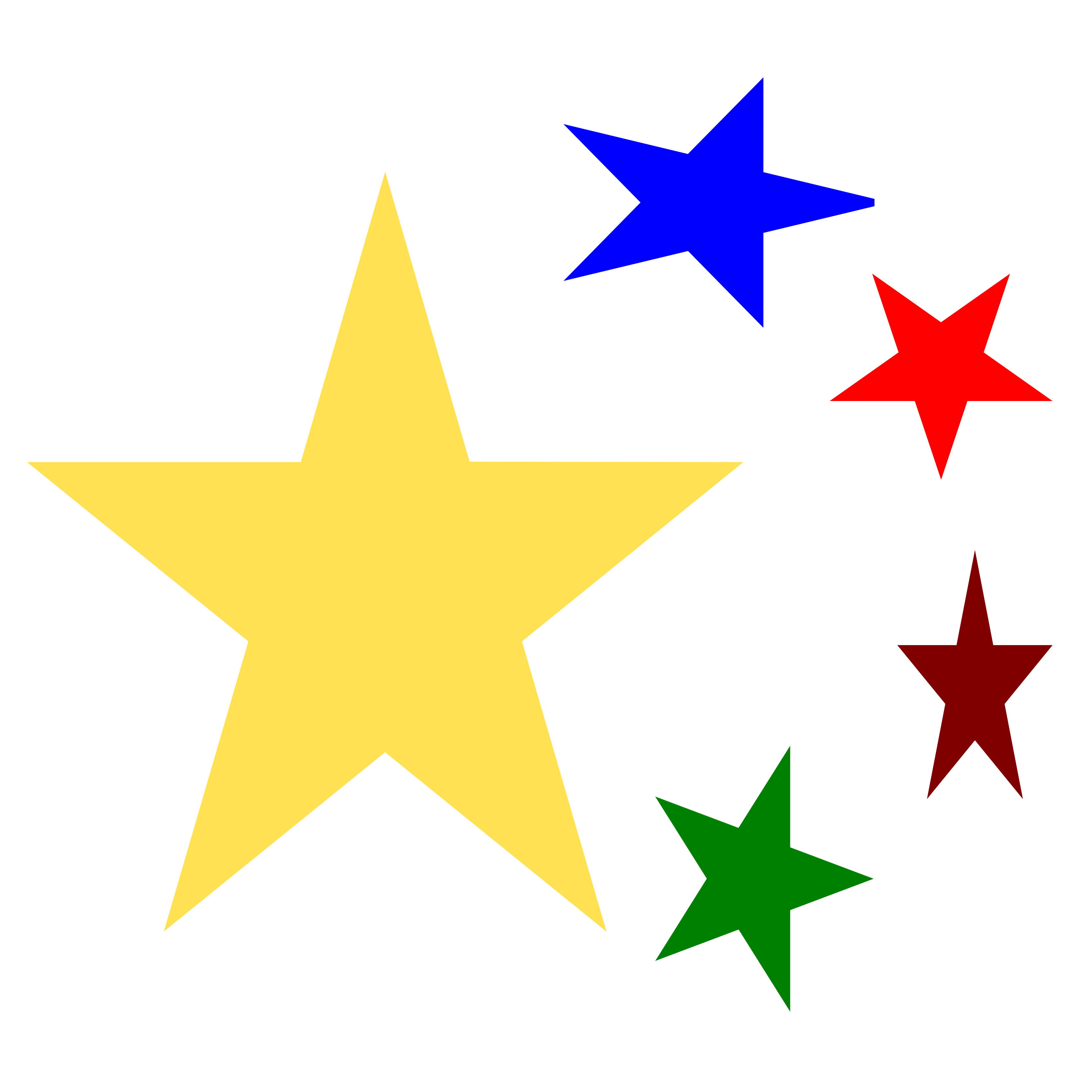 3333x3333 Image Of Christmas Star Clipart