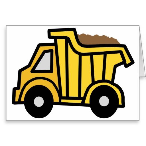 512x512 Mail Truck Clipart