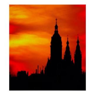 324x324 Church Silhouette Clipart