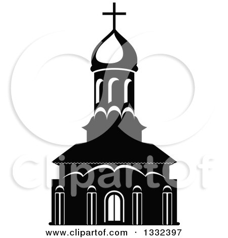 church silhouette clip art at getdrawings com free for personal rh getdrawings com church building clipart images