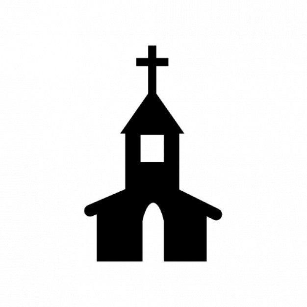 626x626 Church Icons Free Download