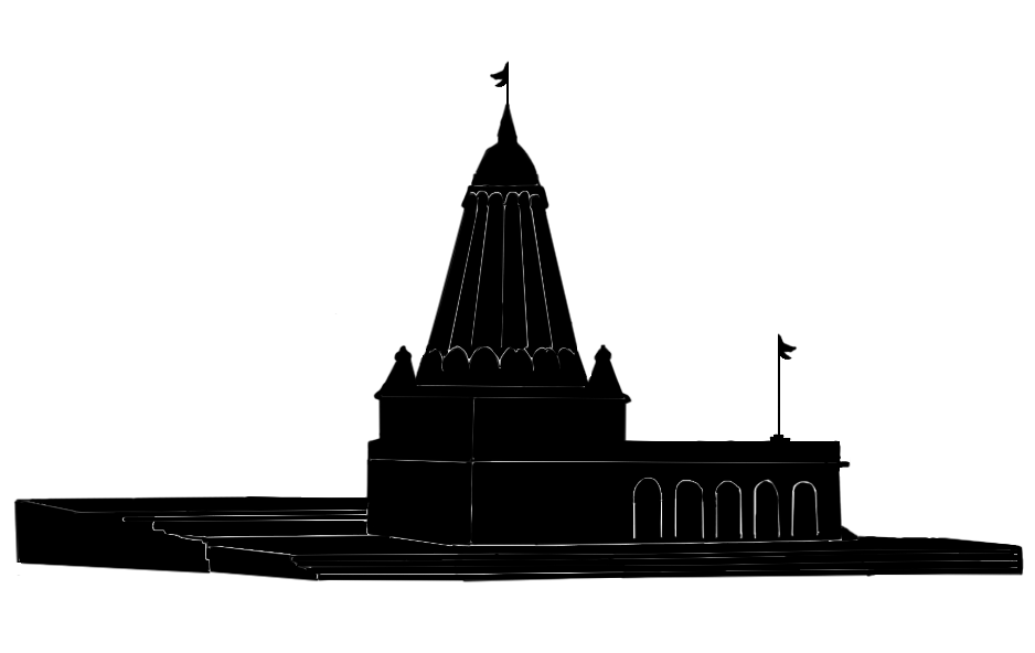 938x592 Stock Pictures Temple Silhouettes