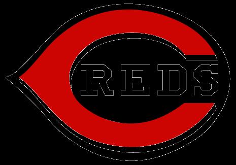465x325 Cincinnati Reds Logo, Free Vector Logos