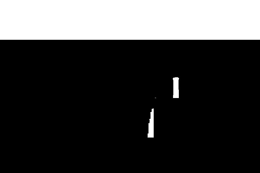 900x600 Durham Skyline Outline