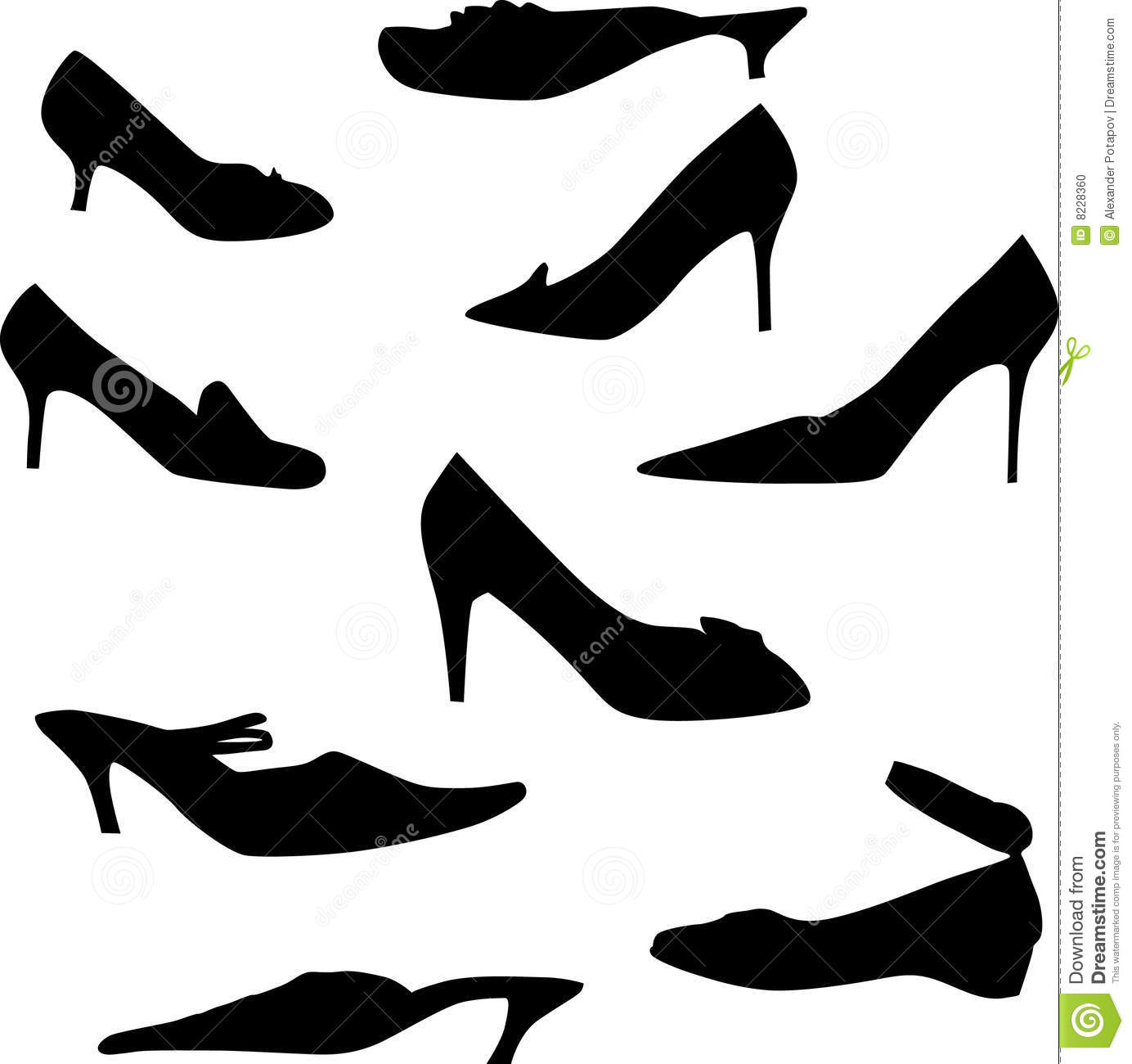 1384x1300 Cinderella Shoe Clipart Black And White