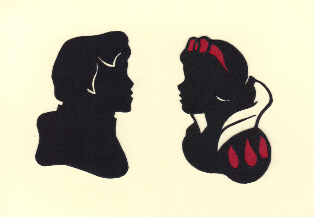 Cinderella prince charming silhouette at getdrawings.com free for
