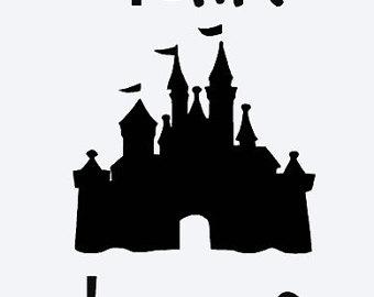 340x270 Disney Castle Svg, Disney Home Svg, Disney Addict Svg, Disney