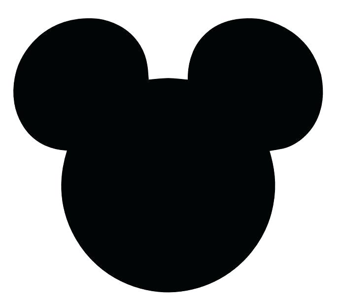 690x616 Mickey Mouse Pumpkin Template Printable Printable Coloring Mouse