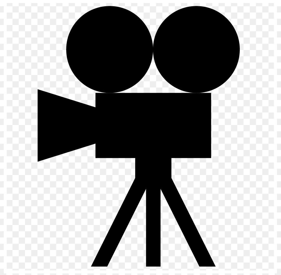 900x880 Photographic Film Movie Camera Video Cameras Clip Art
