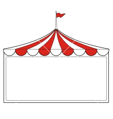 circus tent silhouette at getdrawings com free for personal use rh getdrawings com circus tent clipart free circus tent background clipart