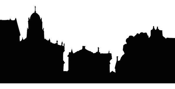 595x304 Oxford, Buildings, Outline, Architecture, Building, Structure