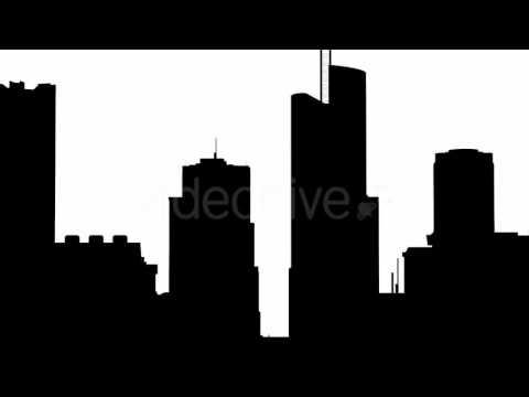 480x360 City Buildings