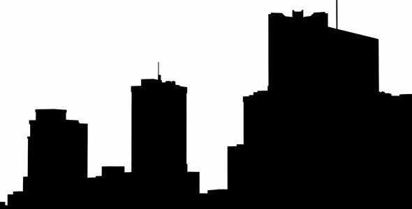 590x300 City Buildings