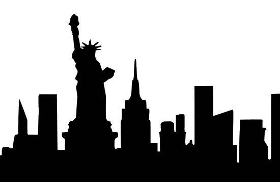 550x357 Premo! New York City Lights Lamp