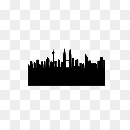 260x261 Black City Png Images Vectors And Psd Files Free Download