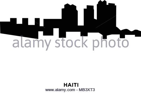 450x296 Isolated Mexico City Skyline On A White Background, Vector Stock