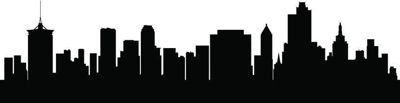 815x210 Oklahoma City Clipart