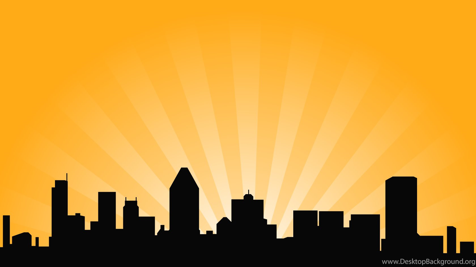 City Silhouette Wallpaper at GetDrawings.com   Free for personal use ...