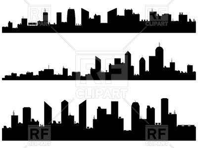 400x300 Urban Cityscape