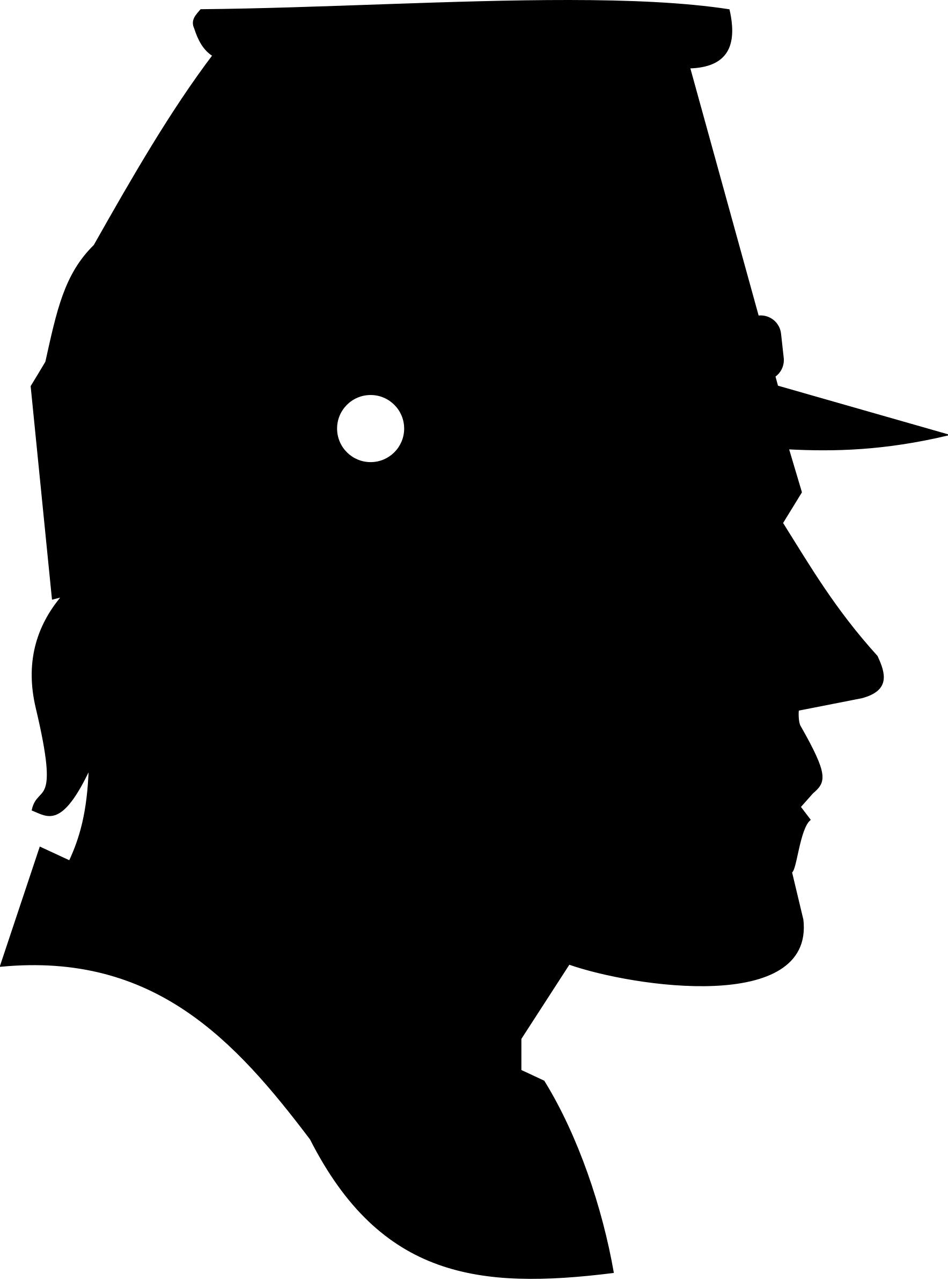 1767x2400 Us Civil War Soldier Silhouette Icons Png