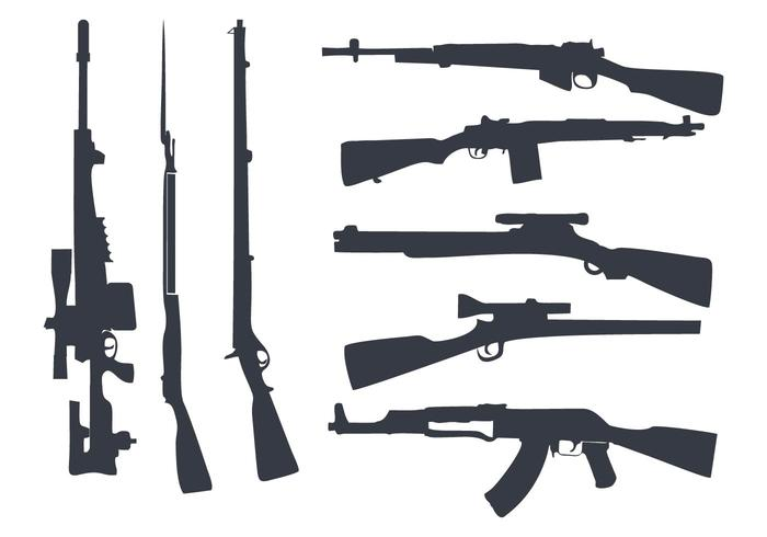 700x490 Bayonet With Guns