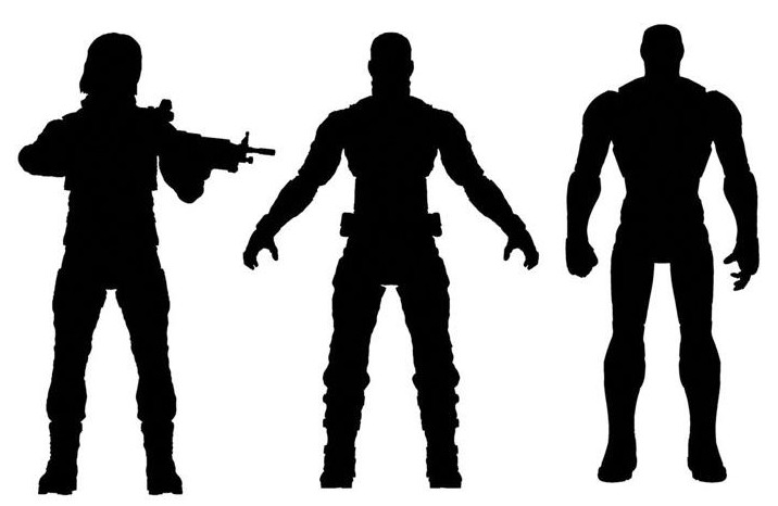 716x466 Marvel Select Civil War Figures Announced! Bucky Amp More!
